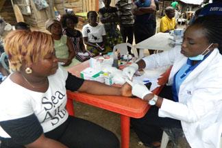 Health For All Ojota Lagos