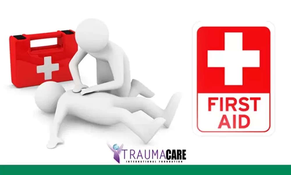 5 FIRST AID TIPS EVERY TEACHER SHOULD KNOW (PART 1)