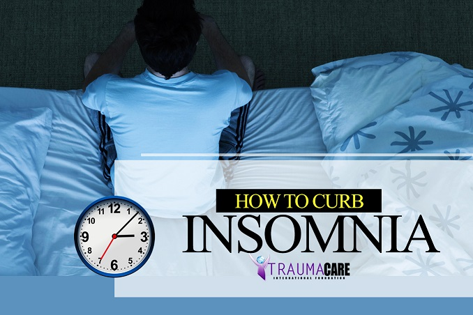 TIPS FOR IMPROVING SLEEP