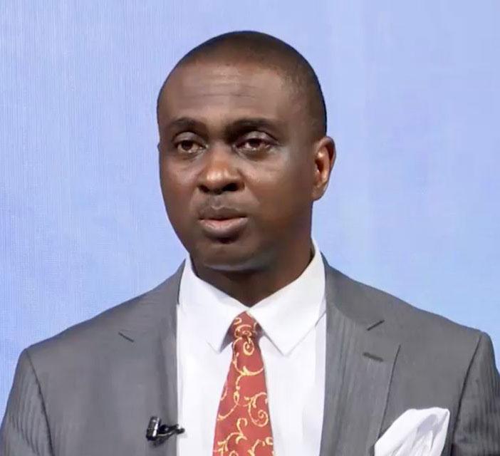 Dr. Emeka Eze