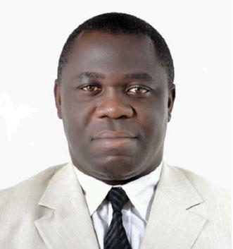 Dr. Gbenga Olusanya
