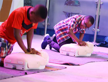 CSAC Port Harcourt Nigeria