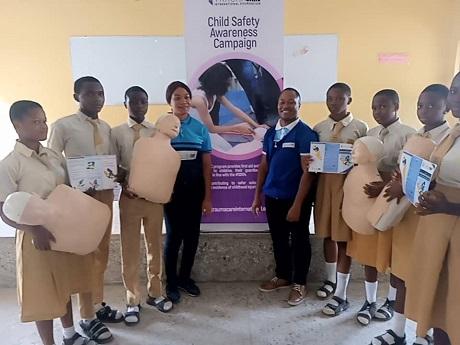 CSAC Opebi Senior School Lagos