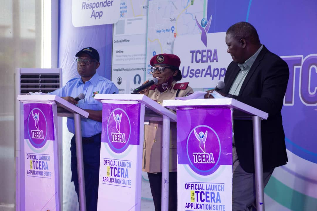Trauma Care Intl Foundation Changes Launches TCERA App For Trauma Management Trauma Care