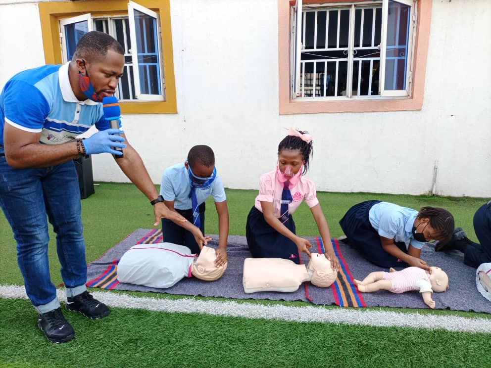 TCIF CHILD SAFETY AWARENESS TRAINING