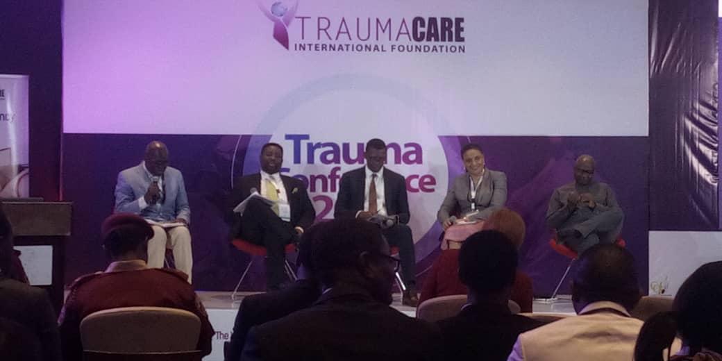 Trauma Conference 2019